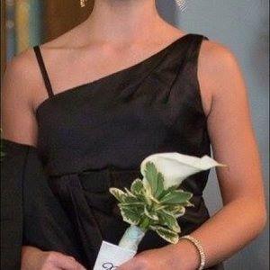 "Davids Bridal ""Little Black Dress"""